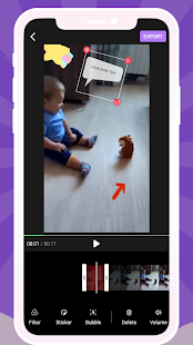 Download VideoEditor 1.3.3 Apk for android