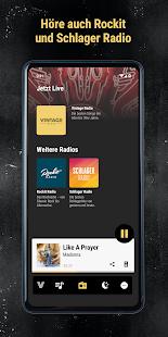 Download Vintage Radio - Oldies Music Hits DAB+ Webradio 2.4.1 Apk for android