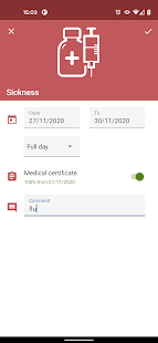 Download Visma Employee 6.8.1 Apk for android