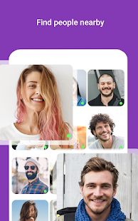 Download W-Match: Video Dating App, Meet & Video Chat Apk for android