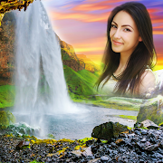 waterfall photo frames 1.0.6 apk