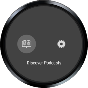 Download Wear Casts: A podcast player for WearOS watches 1.32.23 Apk for android