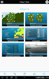 Download Weather for Germany 3.7.6.16 Apk for android