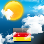weather for germany 3.7.6.16 apk
