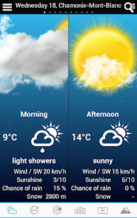Download Weather for Japan 3.7.6.16 Apk for android