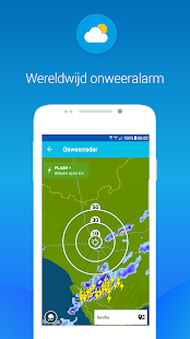 Download Weerplaza - complete weer app 3.1.11 Apk for android