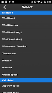 Download Wind & Weather Meter Apk for android