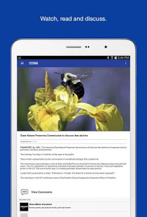 Download WKYT News 5.6.6 Apk for android