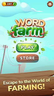 Download Word Farm - Anagram Word Scramble 1.9.5 Apk for android