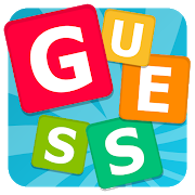 Download Word Guess - Pics and Words Quiz 1.25 Apk for android