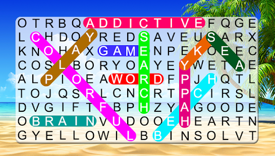 Download Word Search : Find Hidden Word Game 3.0 Apk for android
