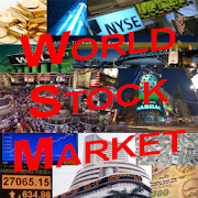 Download World Stock Market 3.66 Apk for android