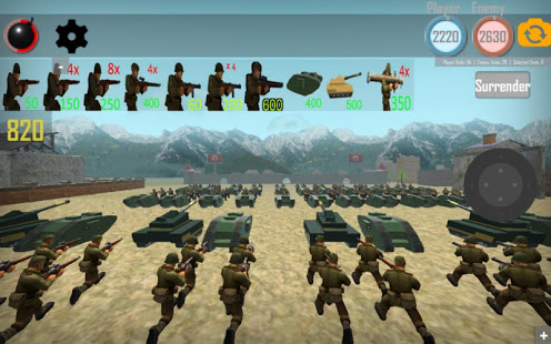 Download WORLD WAR II: WESTERN FRONT BATTLES 2.1 Apk for android