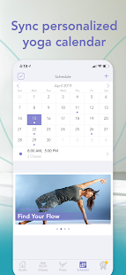 Download Yoga Studio: Mind & Body 2.8.5 Apk for android