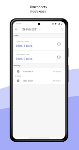 Download Zuper Pro - Field Service Management 2.1.16 Apk for android