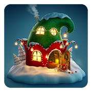 Download 3D Christmas Live Wallpaper 4.0 Apk for android
