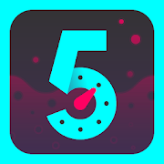 5 second rule - drinking game 1.1.5 apk