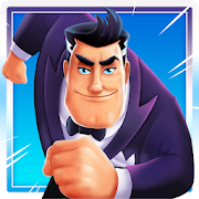 Download Agent Dash - Run Fast, Dodge Quick! 5.5.1_994 Apk for android
