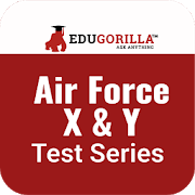 air force x&y group app: online mock tests 01.01.215 apk