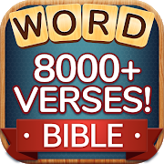 Download Bible Word Puzzle - Free Bible Word Games 2.21.1 Apk for android