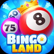 bingo land - no.1 free bingo games online 1.2.4 apk