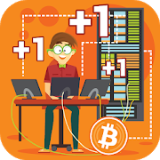 Download Bitcoin Mining Simulator - Idle Clicker Tycoon 3.5.7 Apk for android