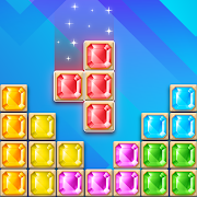 Download Block Puzzle Classic Jewel 2.0.23 Apk for android