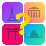 Download Capital Cities Quiz Game 2.44 Apk for android