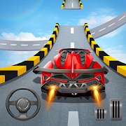 Download Car Stunts 3D Free - Extreme City GT Racing 0.3.7 Apk for android