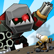Download Castle Fusion Idle Clicker 1.8.2 Apk for android
