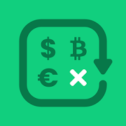 Download Currency Converter - CoinCalc 16.12 Apk for android