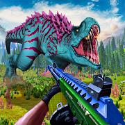 dinosaur hunter - dinosaur games 2021 3.5 apk