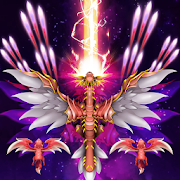 Download Dragon shooter - Dragon war - Arcade shooting game 1.1.01 Apk for android