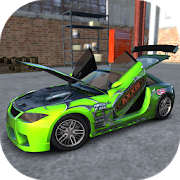 Download Extreme Car Simulator 2016 1.450 Apk for android