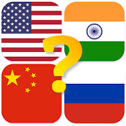 Download Flags of the World Quiz Game 2.36 Apk for android