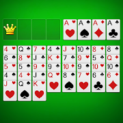 Download FreeCell Solitaire - Classic Card Games 1.8.0.20200527 Apk for android