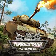 furious tank: war of worlds 1.10.1 apk