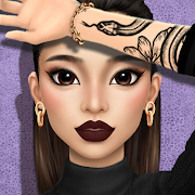 Download GLAMM'D - Style & Fashion Dress Up Game 1.5.5 Apk for android