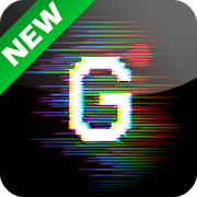 Download Glitch Video Effects - Glitchee 1.6.1 Apk for android