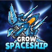 grow spaceship - galaxy battle 5.4.7 apk