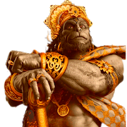 hanuman ji game with hanuman chalisa & ramayana 2.0 apk