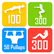 Download Home workouts BeStronger Fitness and streetworkout 2.9.8 Apk for android