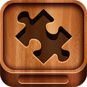 Download Jigsaw Puzzles Real 7.1.5G Apk for android