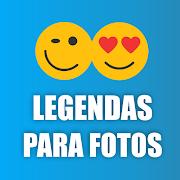 Download Legendas para Fotos: Status e Frases para foto 3.0.1 Apk for android