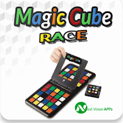 Download Magic Cube Race 1.33 Apk for android