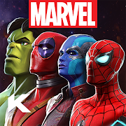 Download Marvel Contest of Champions 31.0.1 Apk for android