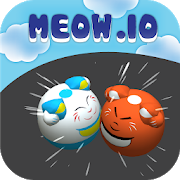 Download Meow.io - Cat Fighter 5.2 Apk for android