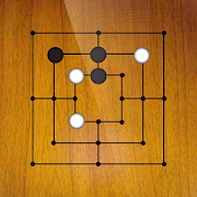 Download Mills | Nine Men's Morris - Free online board game 1.201 Apk for android
