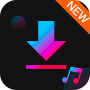 Download Music Downloader - Free Mp3 music download 1.1.8 Apk for android