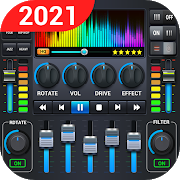 music player - 10 bands equalizer mp3 audio player 2.0.1 apk